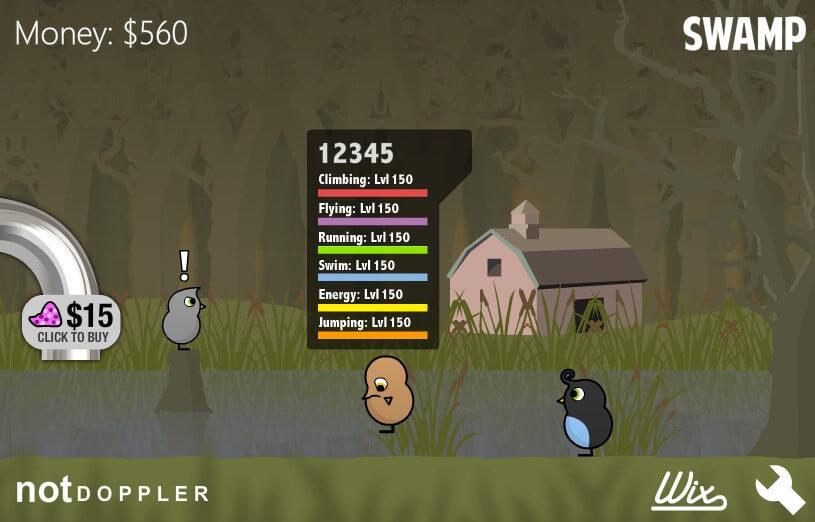 duck life 4 hacked